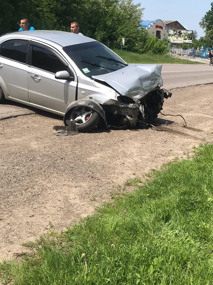 Масштабна ДТП на Буковині: постраждали 4 автівки та 1 водій, фото-4