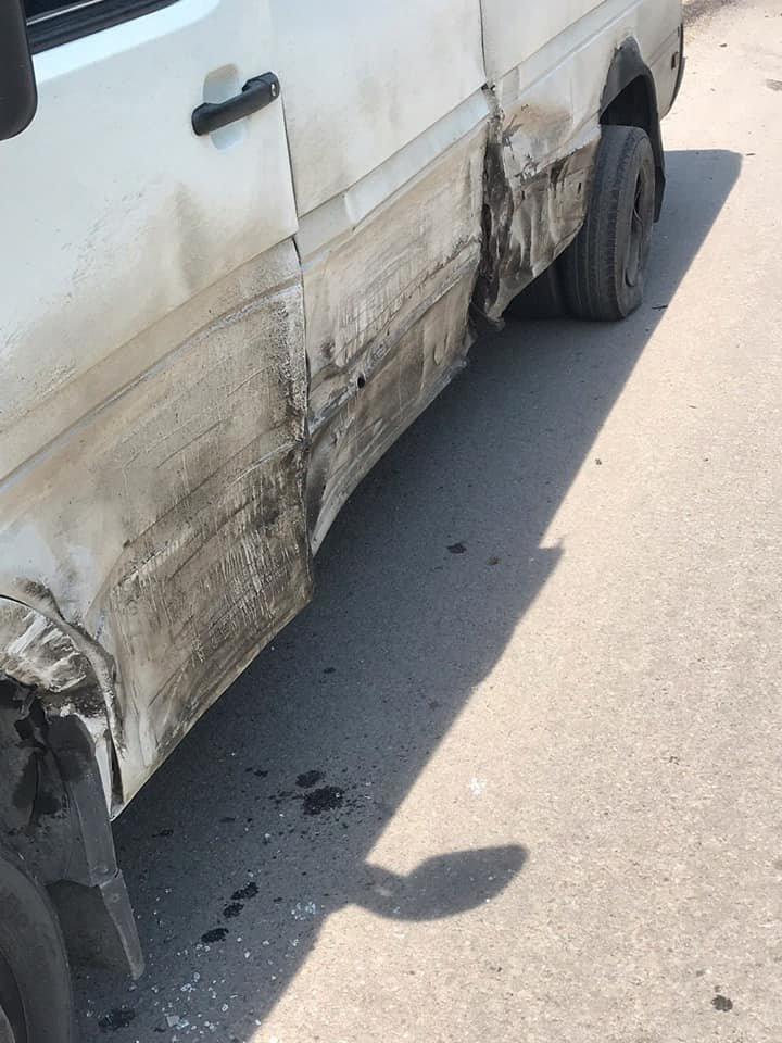 Масштабна ДТП на Буковині: постраждали 4 автівки та 1 водій, фото-6