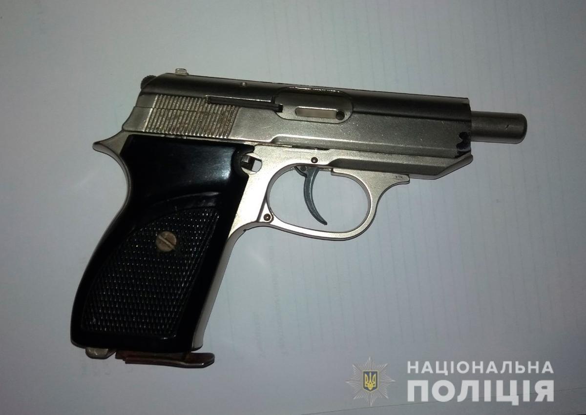 На Буковині зафіксовано 4 випадки незаконного поводження зі зброєю, фото-2
