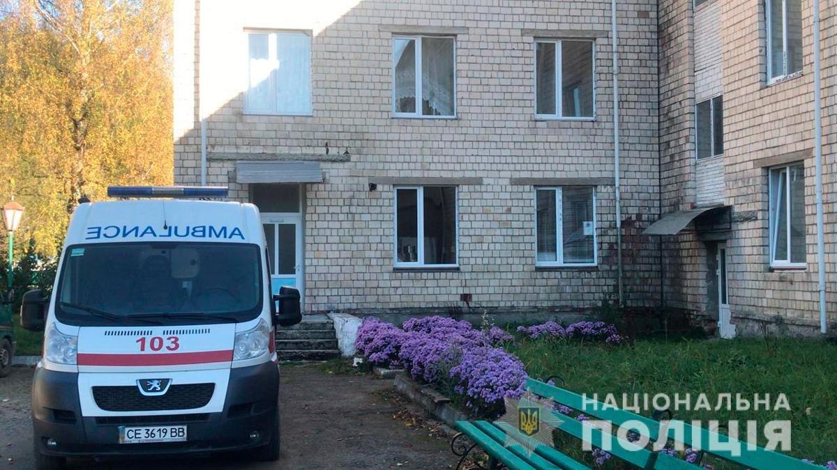 Поліцейські розслідують масові отруєння людей у двох районах Чернівецької області, фото-1