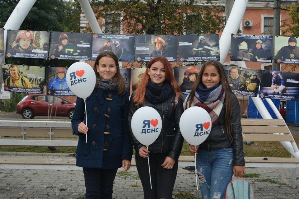 Рятувальники долучилися до святкування Дня міста Чернівці: як усе пройшло? , фото-2