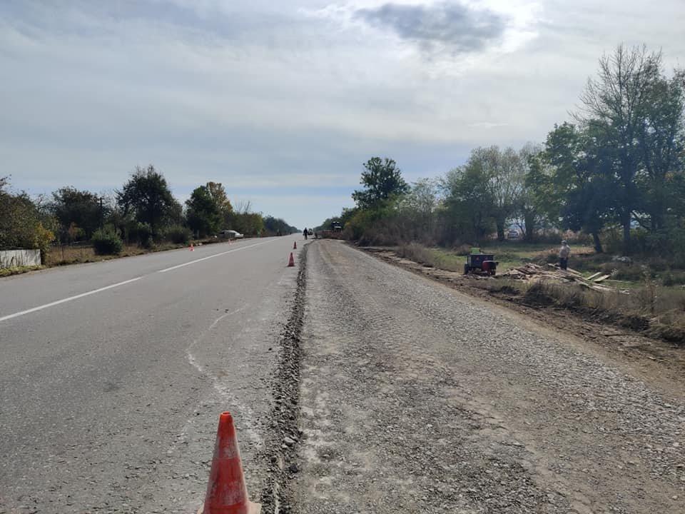 Розпочали капітальний ремонт дороги з Буковини до Румунії - вона матиме чотири смуги, фото-2