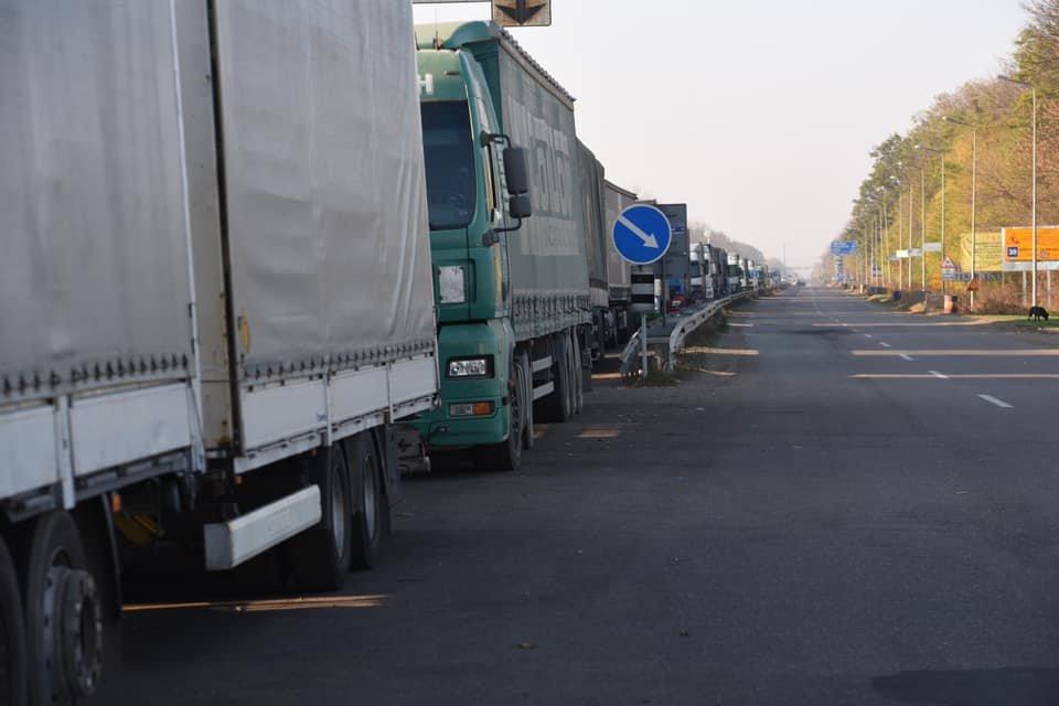 """""""Грошей нема, доріг — нема!"""": Гончарук розповів про візит на Буковину, фото-1"""