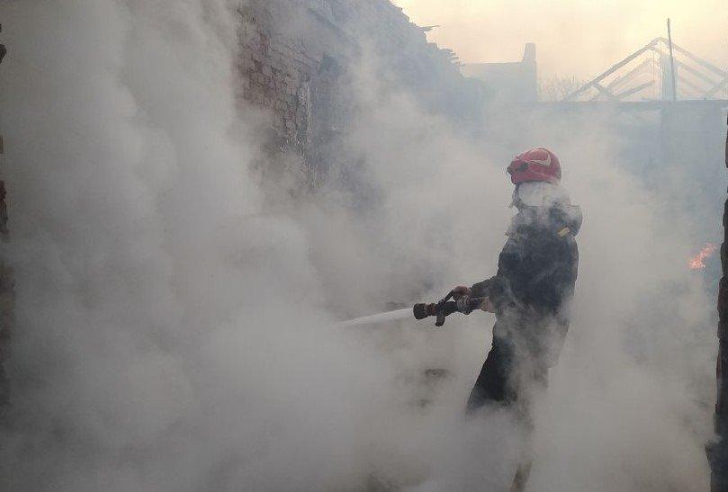 Рятувальники закликають буковинців не спалювати суху траву (ВІДЕО), фото-4