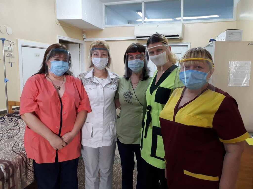 Інженери запрошують чернівчан об'єднатися для допомоги медикам у боротьбі з коронавірусом, фото-1, kyiv hackerspace