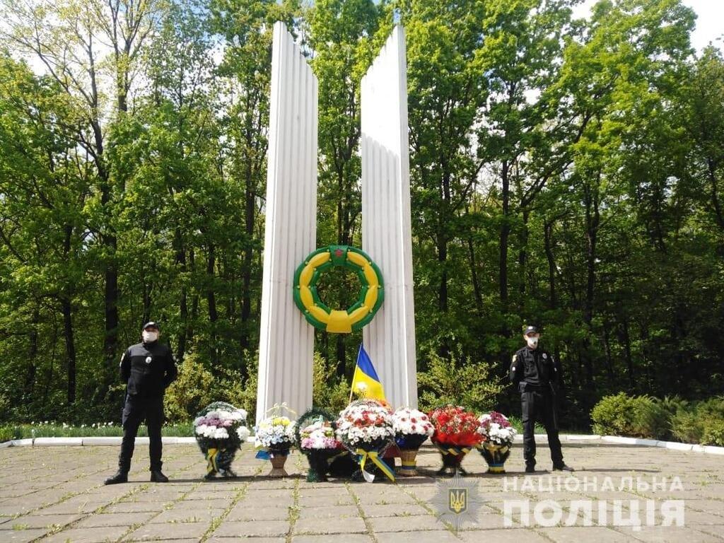 фото пресслужби ГУНП у Чернівецькій області