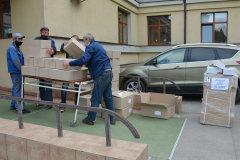 фото пресслужби Чернівецької міськради