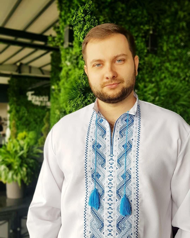 Дмитро Воронич