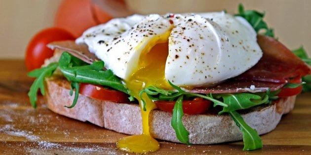 Готуємо яйце пашот правильно: рецепт та поради чернівчанкам, фото-1