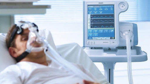 госпіталізація хворих (фото ілюстративне)