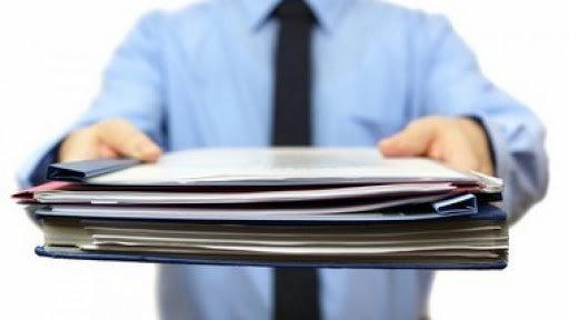 Для отримання дотацій - цілий список документів (ілюстративне фото з відкритих джерел)