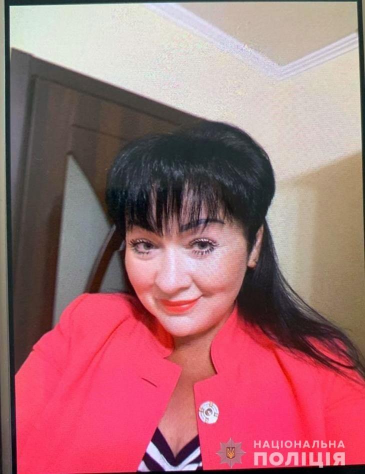 Пилипко Людмила