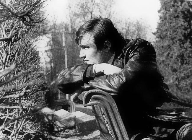 Володимир Івасюк, відомий український композитор та виконавець, фото з відкритих джерел