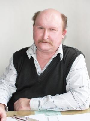 Володимир Маслюченко