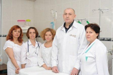 Михайло Гнатюк, дитячий лікар-онколог