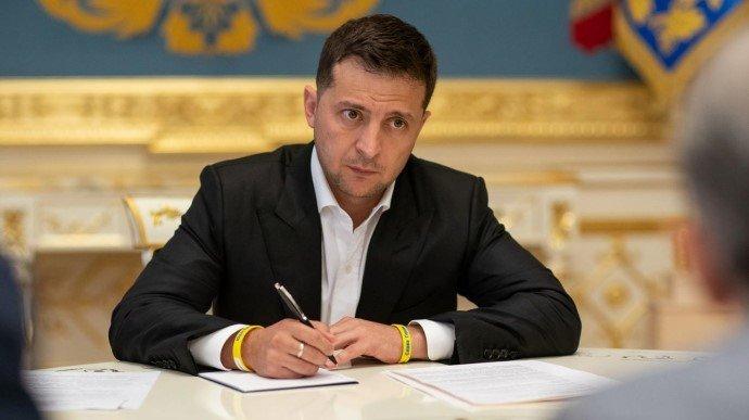 Зеленський розпочав свій офіційний візит на Буковині