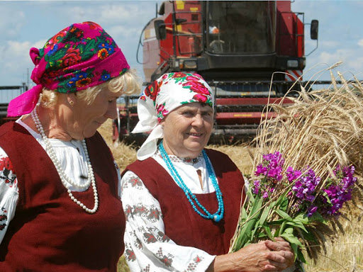 Свято 15 жовтня - Фото: СИЛА ГРОМАД
