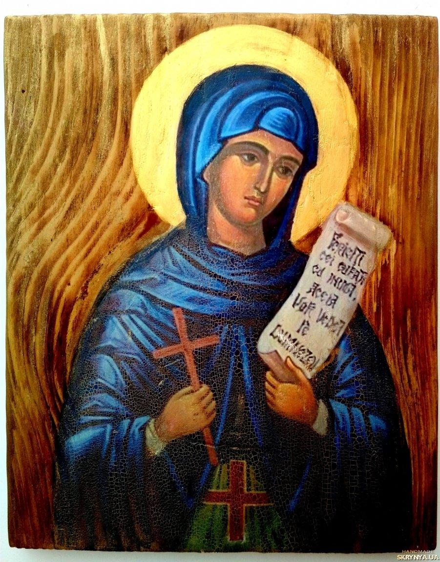 Свято 27 жовтня - день Парасковії