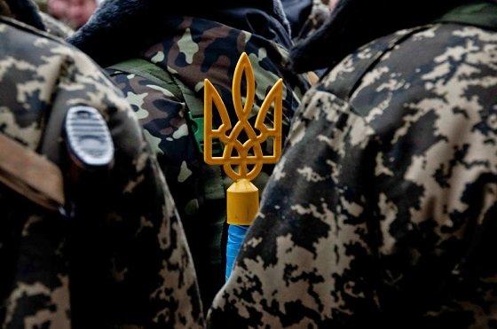 У першу неділю жовтня відзначають День територіальної оборони