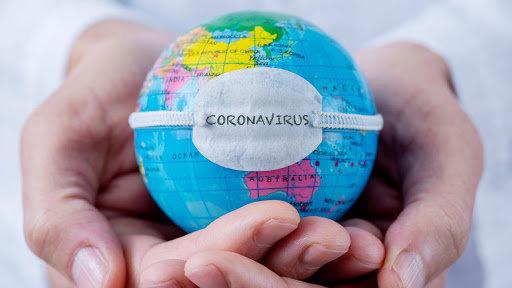 """За """"найкращим оцінками"""" приблизно 1 з 10 осіб у всьому світі могла б заразитися коронавірусом."""