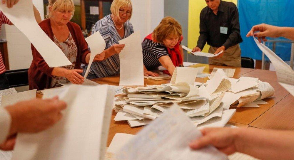 Спостерігачі слідкуватимуть на виборчих дільницях за дотриманням виборчого законодавства