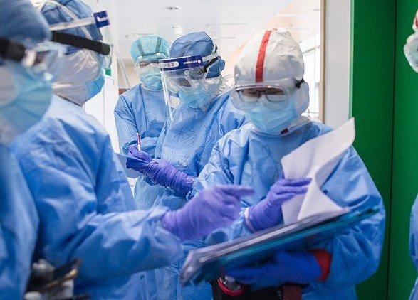 Минулої доби померли п'ятеро буковинців, які мали двобічні пневмонії , фото-1