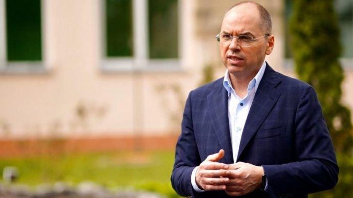Степанов нагадав про нові правила роботи закладів харчування