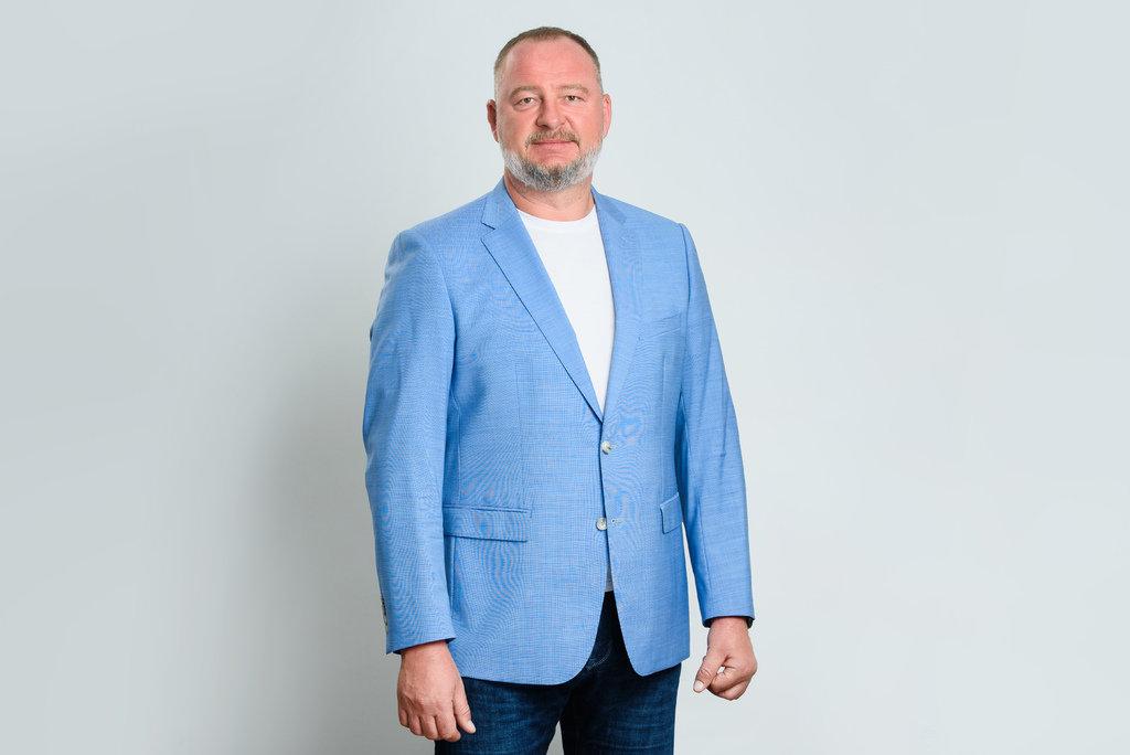 Руслан Цаплюк - інтерв'ю