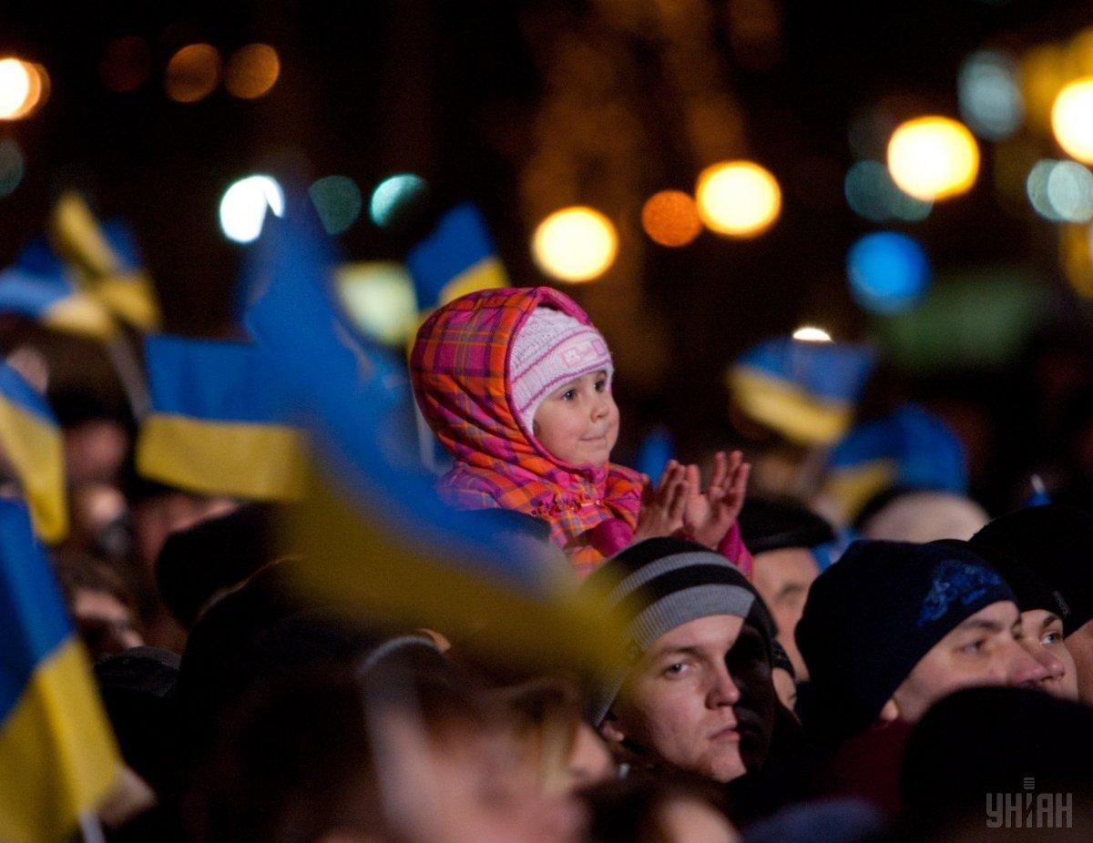 Науковець пояснив, чому в Україні відбувається демографічна криза, фото УНІАН