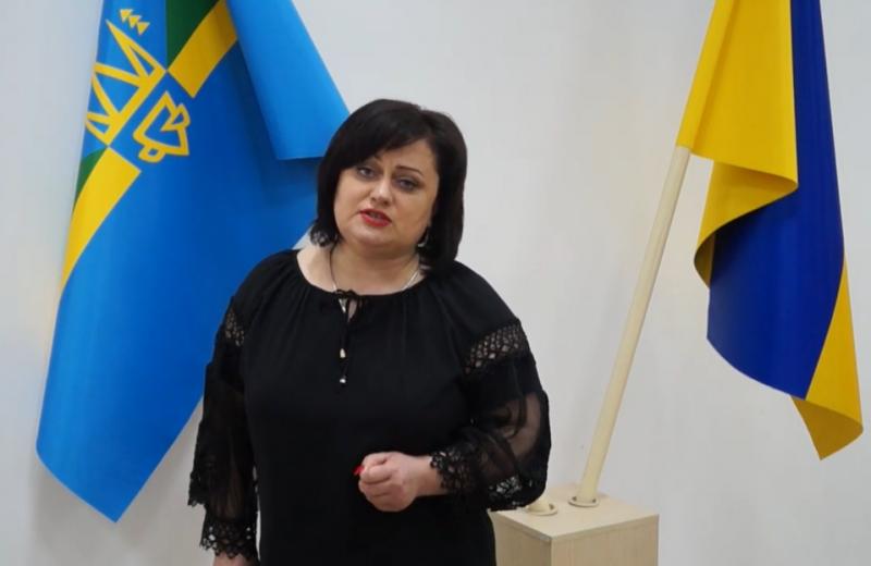 Наталія Цимбалюк