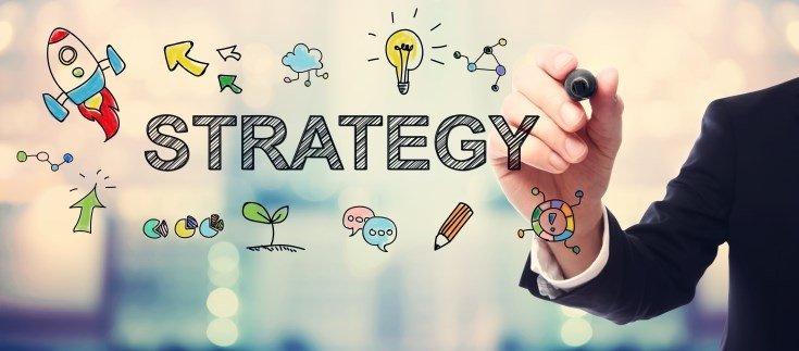 У тренді - ефективні навчальні стратегії