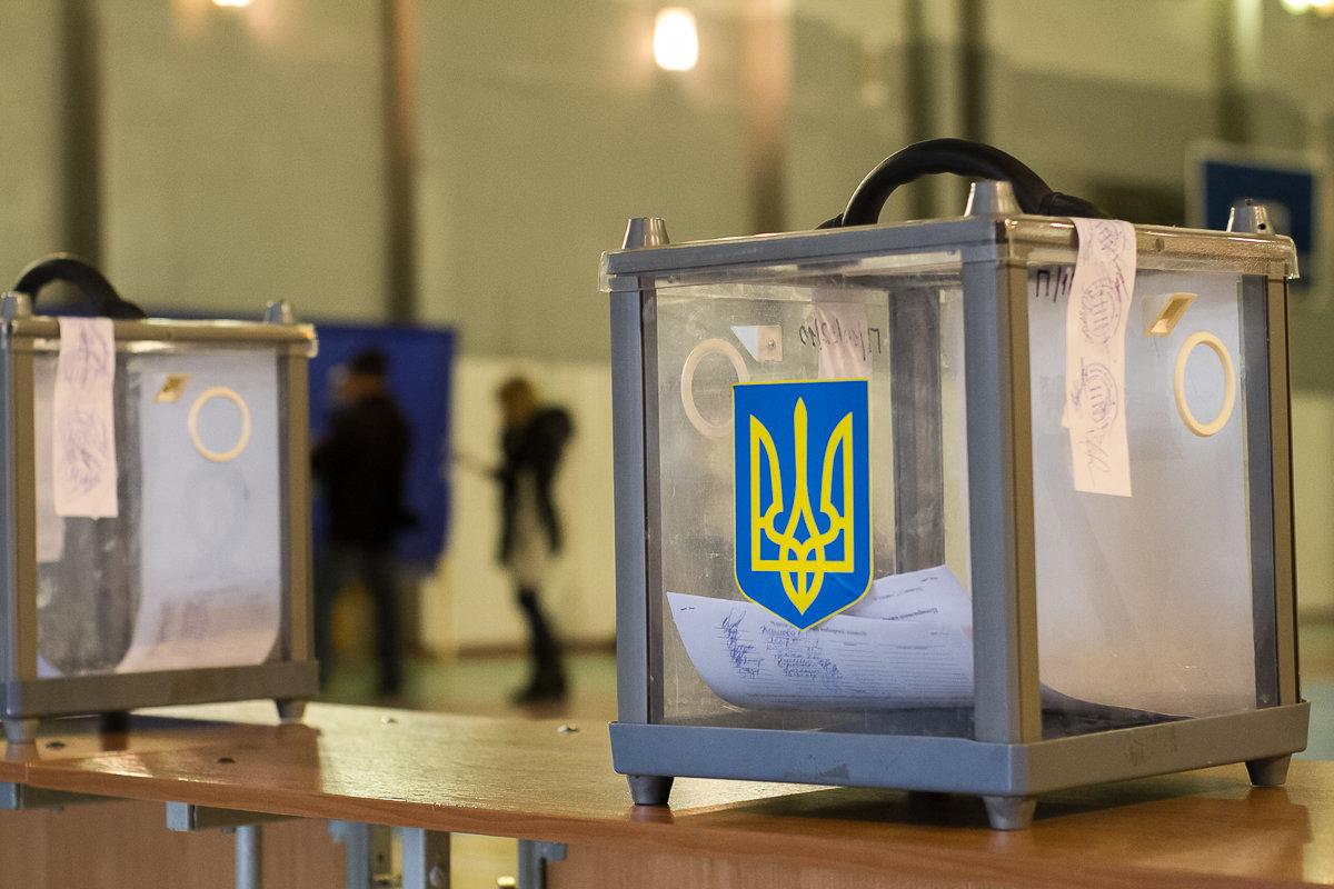 Цьогоріч найнижча явка на місцевих виборах за всю історію України, проте визнати їх недійсними неможливо, фото-1