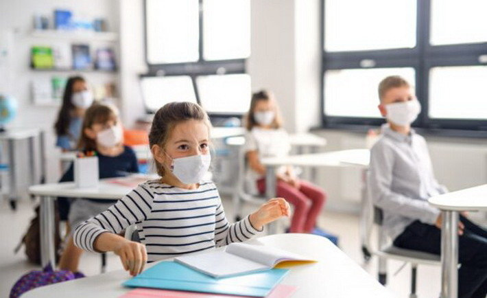 Дистанційне навчання найбільше впливає на дітей, що знаходяться у важких життєвих обставинах