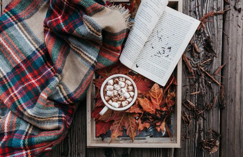 Що почитати восени: топ 5 книг, щоб зігрітися, фото-1