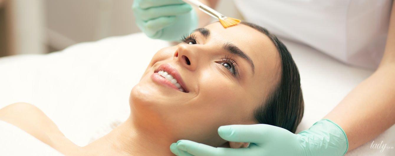 Щоб попередити старішання, у косметології існує ряд процедур., фото з відкритих джерел