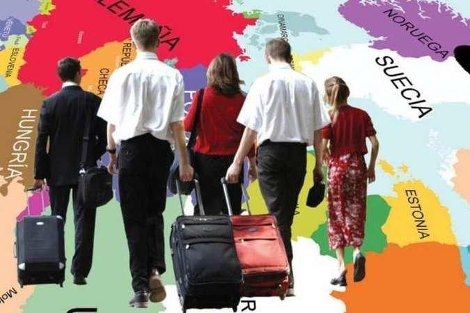 Коли люди будуть розуміти, що у них немає прогнозованого майбутнього - вони залишаться закордоном назавжди