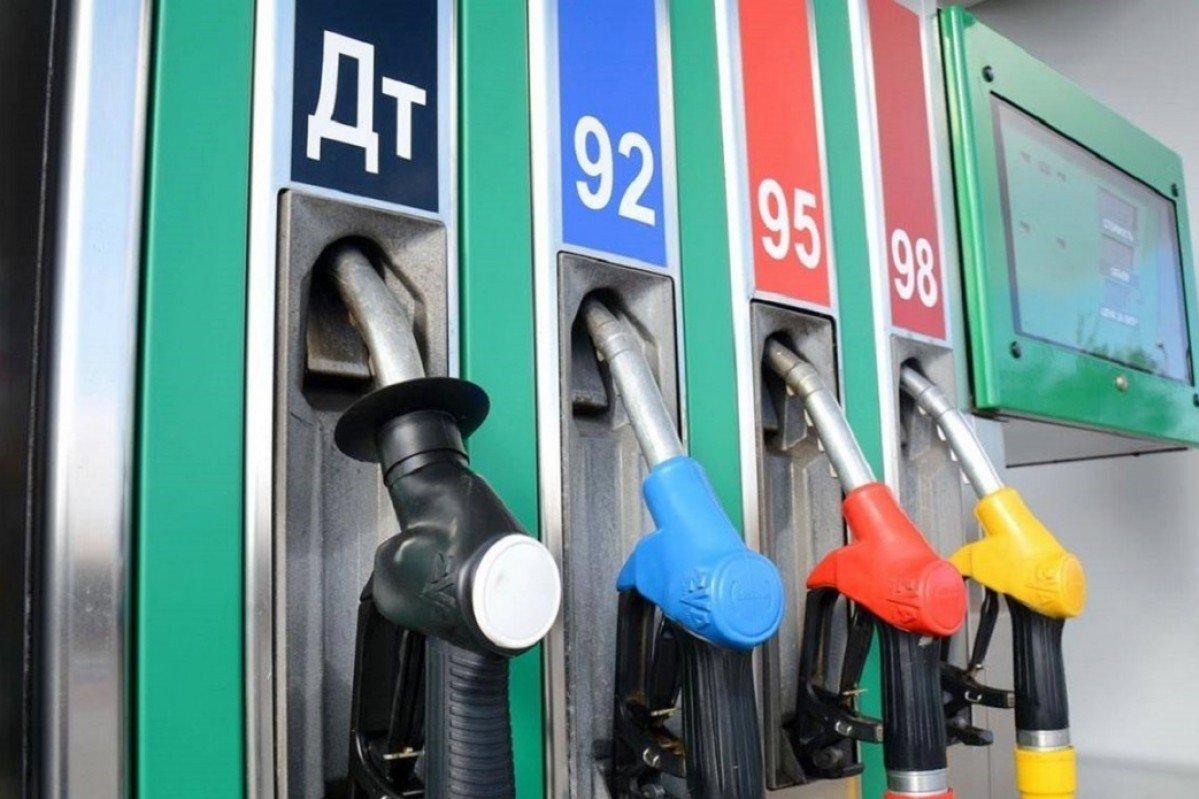 Використання та запаси палива у Чернівецькій області у вересні 2020 року