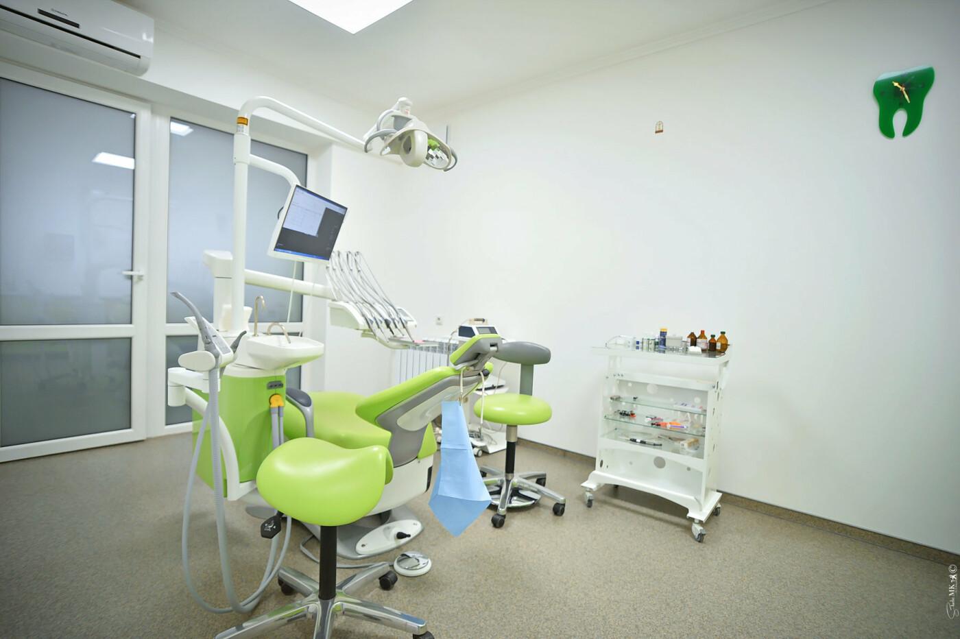 Стоматологічна клініка DENTIST у Чернівцях, DENTIST