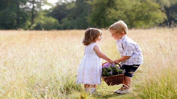 Підтримуйте дитячу вроджену доброту та чуйність