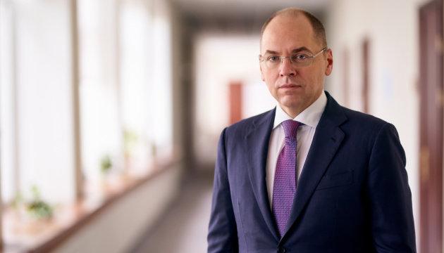 Желєзняк говорить, що Зеленський погодив звільнення Максима Степанова
