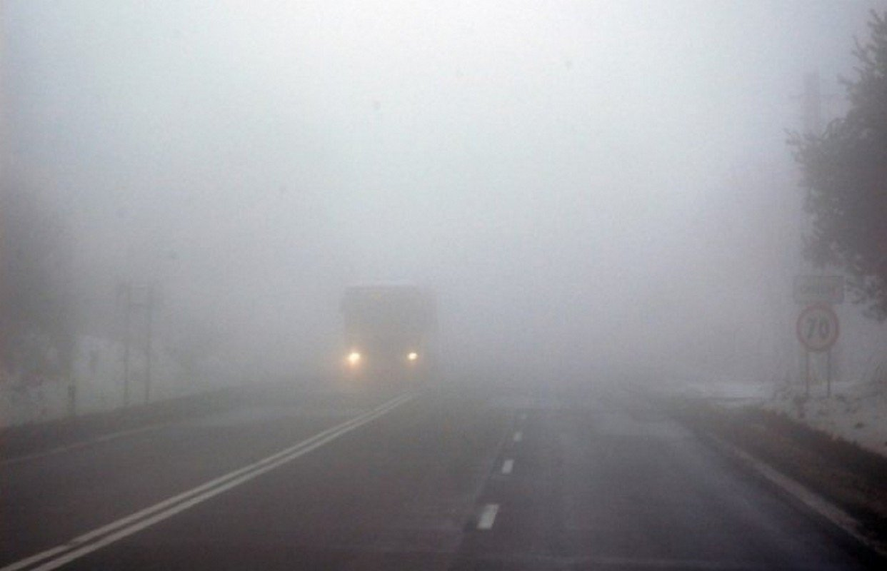 Попередження: скільки днів Буковину накриє туман, фото-1