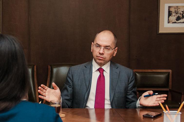 Максим Степанов готується до звільнення