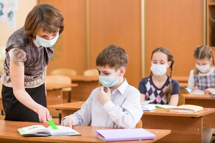 COVID-19 не може вважатися професійним захворюванням педагогів