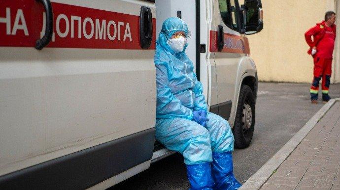 За минулу добу до лікарень госпіталізували 18 осіб