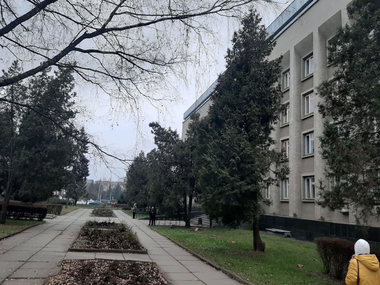 Рішення  затвердили на сесії Чернівецької міської ради.