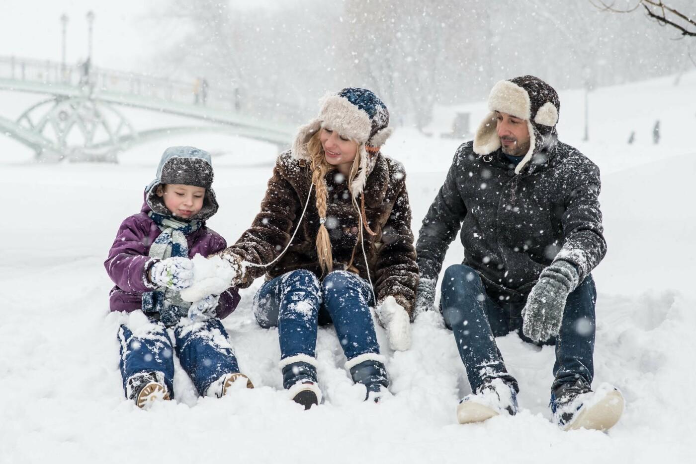 діти мають якомога частіше рухатися і перебувати на свіжому повітрі