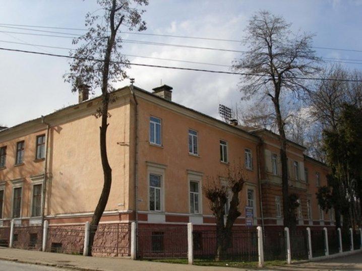 Міська клінічна лікарня №3