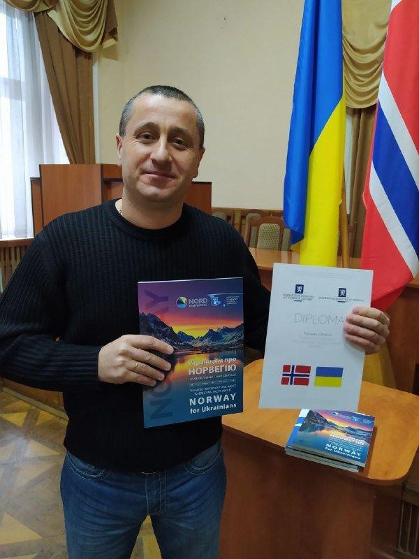 Олег, військовослужбовець