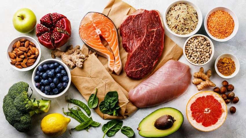Збалансоване харчування підвищує опірність організму вірусам