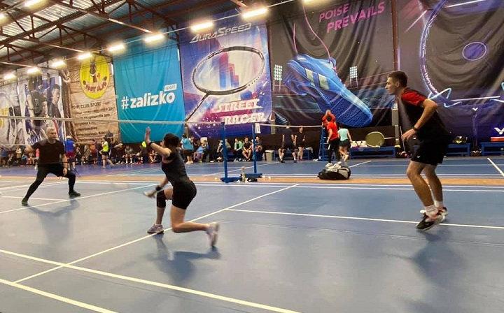 Чернівчани взяли участь у «Kyiv Open»